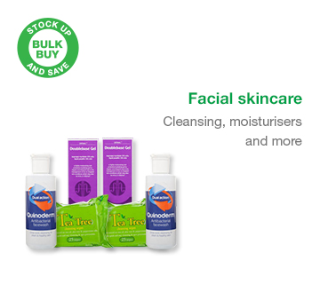 Bulk Buy Facial Skincare