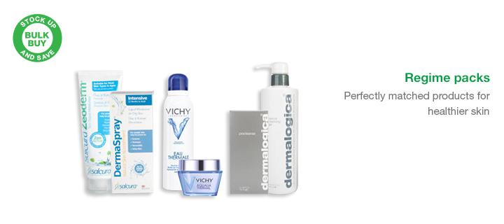 Skincare Regime Packs