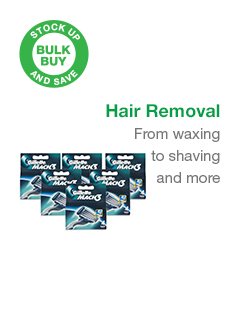 Bulk Buy Hair Removal