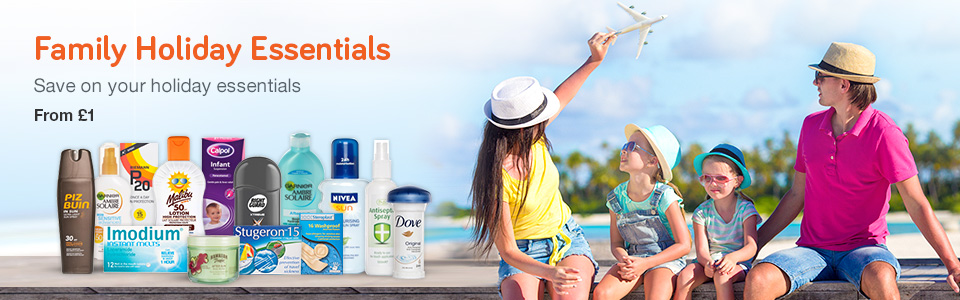 Save on Holiday Essentials