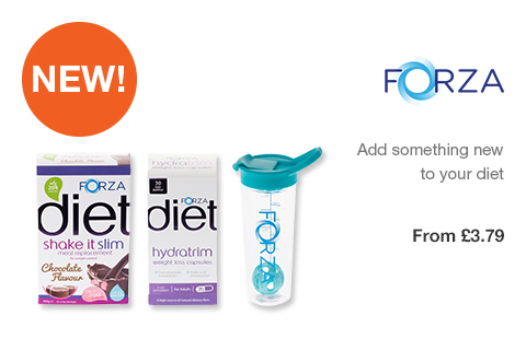 Forza Slimming