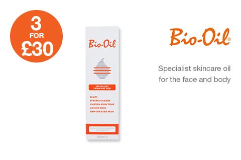 Bio-oil 3 for �30