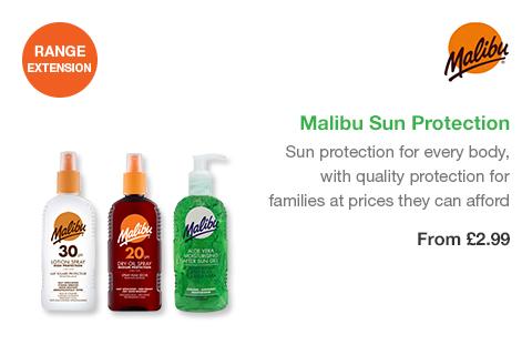 Malibu Sun Protection