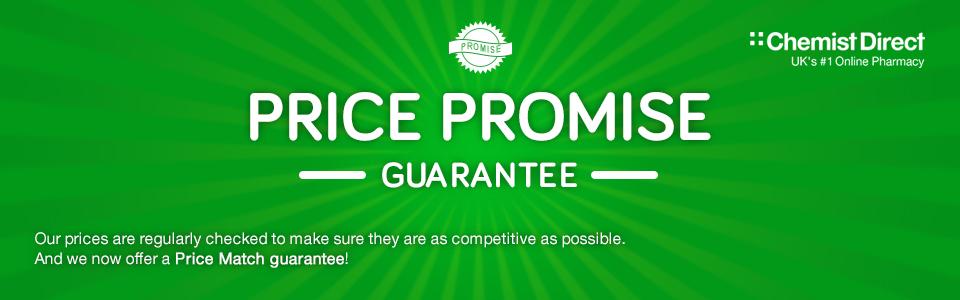 Price Promise Guarantee