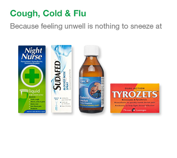 Cold And Flu