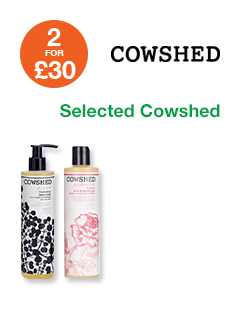Selected Cowshed