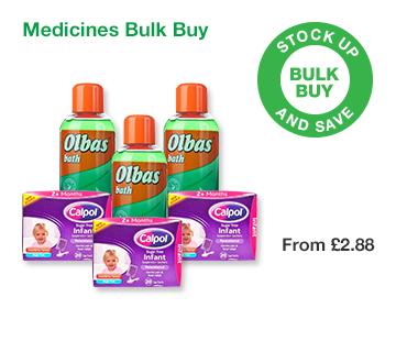 Medicines Bulk Buy