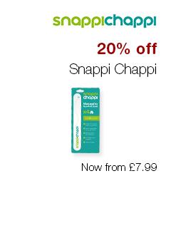 20% off Snappi Chappi
