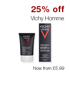 25% off Vichy Homme