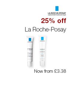 25% off La Roche-Posay