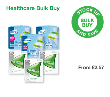 Healthcare & Baby Bulk Buy