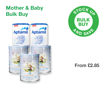 Mother & Baby Bulk Buy