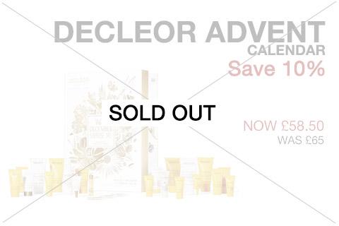 Decleor Advent Calendar