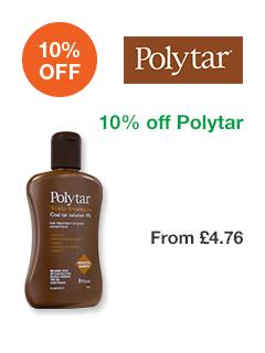 10% off Polytar