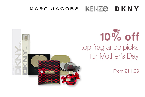 Top fragrance picks for Mother's Day