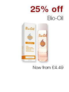 25% off Bio-Oil