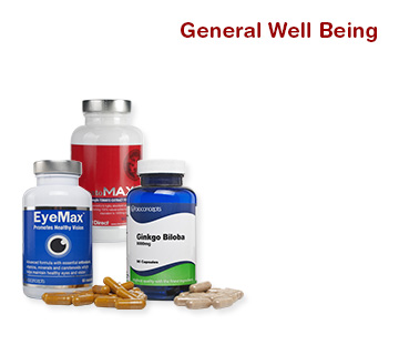 General Well Being