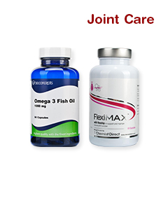 Own Label Joint Care Supplements