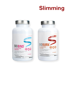 Own Label Slimming Supplements