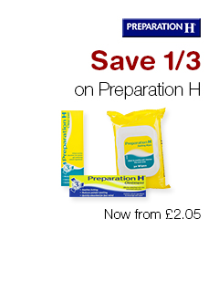 Save 1/3 on Preparation H
