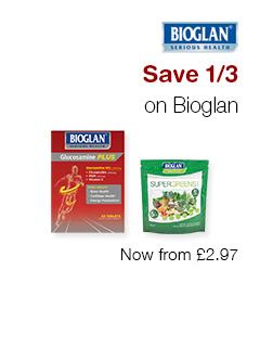 Save 1/3 on Bioglan