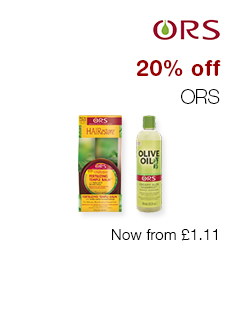 20% off ORS