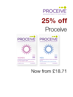 25% off Proceive