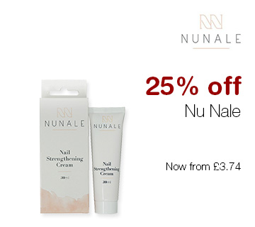 25% off Nu Nale