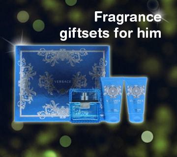 Fragrance gift sets for him