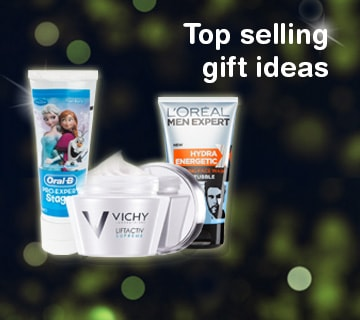 Top selling gift ideas