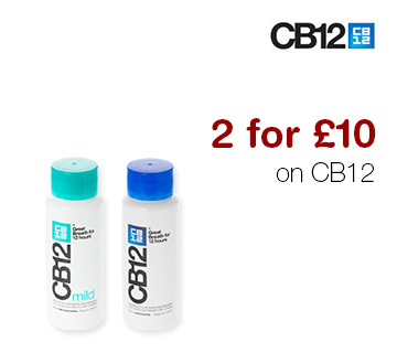 2 for £10 on CB12