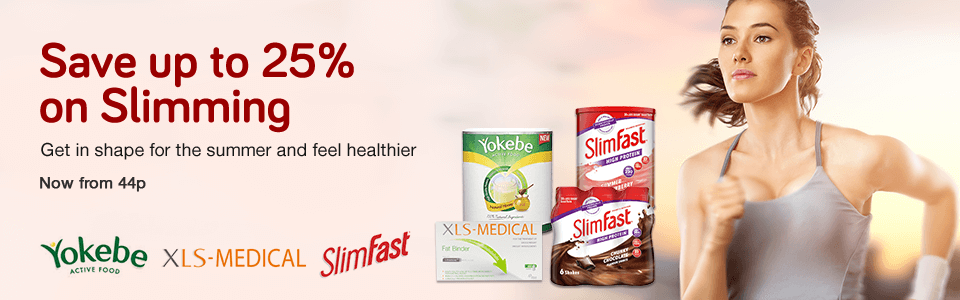 25% Off Slimming