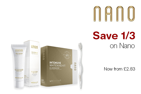 Save 1/3 on Nano