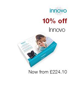 10% off Innovo