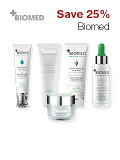 Save 25% Biomed