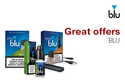 Great offers on BLU