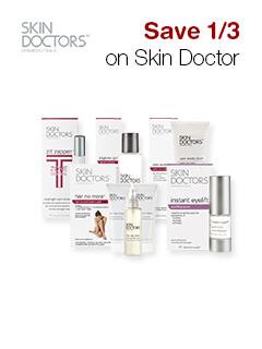 Save 1/3 on Skin Doctor
