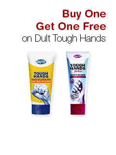 Buy One Get One Free on DuIt Tough Hands