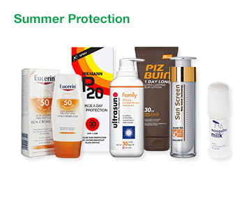 Summer Protection