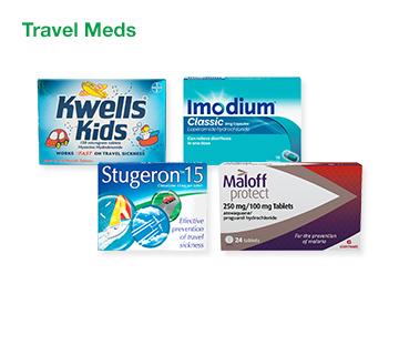 Travel Meds
