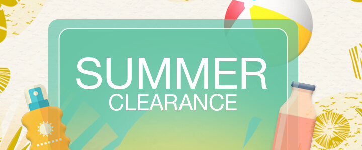 Summer Clearance at Chemist Direct