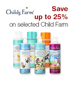 Save up to 25% on selected Child Farm