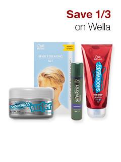 Save 1/3 on Wella