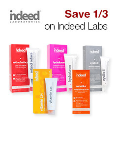 Save 1/3 on Indeed Labs