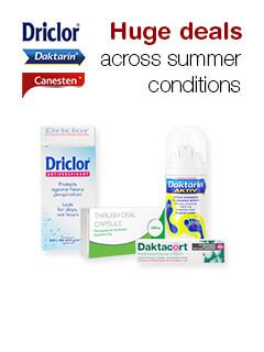 Huge deals across summer conditions