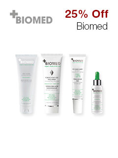 25% Off Biomed