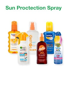 Sun Proctection Spray