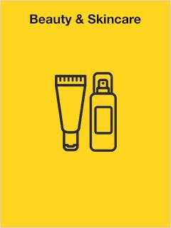 Skincare & Beauty Clearance