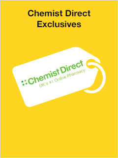 Chemist Direct Exclusices Clearance