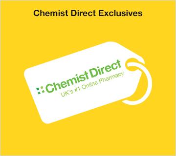 Chemist Direct Clearance
